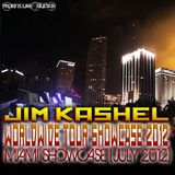 Jim Kashel - Miami Showcase (July 2012)