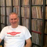 Vinyl Confessions with Chris Topham of Plane Groovy Records