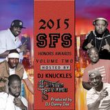 THE SFS 2015 Honors Awards MIX CD PT.2