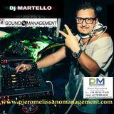 Dj Martello Deep-Zone radio show