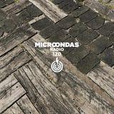 Microondas Radio 120 / Marcus Worgull, Portable, Dengue, Pedro Ladroga, Kid Cala, Owlle, Space Surim