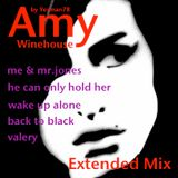 Amy Winehouse Extended Version