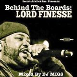 Behind The Boards: Lord Finesse