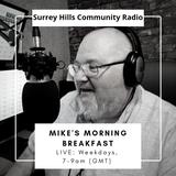 Mike's Breakfast Show - 14 11 2019