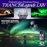 TRANCE4legends LXIV 17/08/18