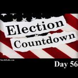 Morning Update 56 Days Til Election - Exclusive Gary Byrne Interview on HillaryHealth