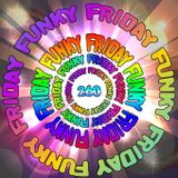 Funky Friday Show 260 (05022016)