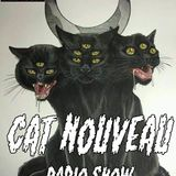 Cat Nouveau - episode #103 (30-01-2017)