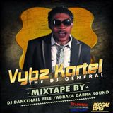 VYBZ KARTEL STRICTLY NEW TUNES MIXTAPE