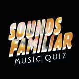 Sounds Familiar Mini Music Quiz November 2014