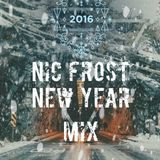 New Year 2016 Mix