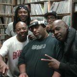 Nov 20.2011 Underground Dance Show Guest  DJ Donnie