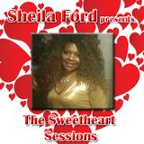 Sheila Ford - The Sweetheart Sessions