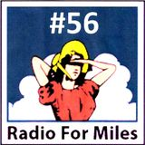Music For Miles #56