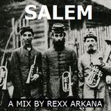 DJ Rexx Arkana - Salem