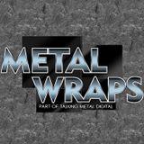 Metal Wraps #1 with Mitch Joel