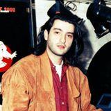 HISTERIA Febbraio 1986 - DJ MARCO TRANI