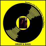 Roofless b2b Flark Spinning Them Drum & Bass Platters