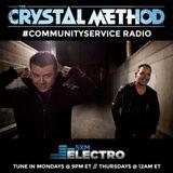 Community Service - Episode #135 (July 27, 2015)