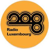 Radio Luxembourg  clips from 1974: 76 mins