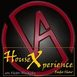 HOUSE XPERIENCE RADIO SHOW @ CHAPTER 2