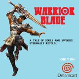 -Warrior Blade- A fictitious orchestral fighting game soundtrack-