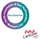 Lunchtime interview with Heather Russell from Women's Aid SLER, 6 Mar 2019