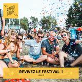 Revivez le festival : #JeudiJour2 ; émission du 20 juillet 2017