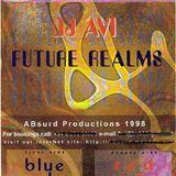 DJ Avi - Blue Realms MIX (Jan98)
