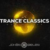 Johan Gielen facebook live classic trance set.