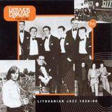Lithuanian Jazz 1929-1980 #3