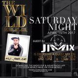 SESSION THE WILD ONE FM TEXAS DJ JIMMIX
