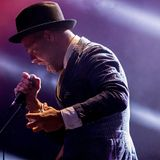 The Zone's Mixtape :: A Tribute to Gord Downie