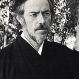 GET UP! Interview with Joan Watts, editor of The Collected Letters of Alan Watts February 5, 2018