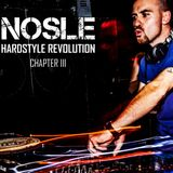 Q-dance Brazil Radio Presents: Nosle Hardstyle Revolution Chapter III