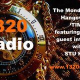 The Monday Night Hangover 'Time' with Mike Clark and Gavin 'Jeebo' Brady