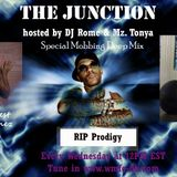 Junction #13-with Melodik Tonez interview