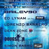 Dean Zone - LIVE @ Magnetix  12.4.2014