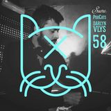 [Suara PodCats 058] Darlyn Vlys (Studio Mix)