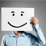 Strained Smile from September 27, 2015