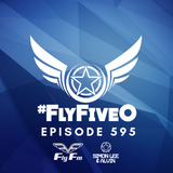 Simon Lee & Alvin - Fly Fm #FlyFiveO 595 (09.06.19)