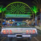 Boulevard Nights V