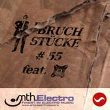 Bruchstücke #55 feat. Seidenrausch, 17.04.2014