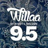 SF Nights - 9.5