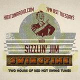 Swing Time with Sizzlin Jim 22Aug17