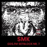 SMK's GDS.FM-Setblock Nr. 7 – SLM's Part (Would you like some strings to your keys?)
