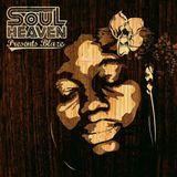 Soul Heaven Presents Blaze Disc 1