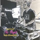 Y101FM The Flight Club Essentials Moombah Set (Episode 6/16/18)