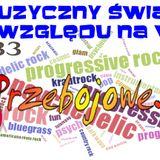 Muzyczny świat bez względu na wiek - w Radio WNET - 10-05-2015 - prowadzi Mariusz Bartosik