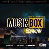 Senate Djs _ Musik Box - Bouncin - DJ Sojo & DJ Casper